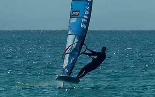 Professional Windsurfing Documentary: Ep. 3 - Nico Prien & Co.