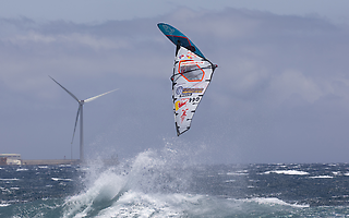 PWA Worldcup Pozo 2019 - Day 4