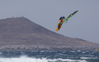 PWA Worldcup Pozo 2019 - Mega Final Men