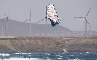 PWA Worldcup Pozo 2019 - Day 7