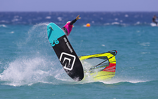 PWA Worldcup Fuerte Freestyle 2019 - Day 1