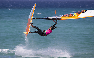 PWA Worldcup Fuerte Freestyle 2019 - Day 2