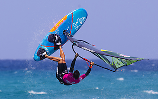 PWA Worldcup Fuerte Freestyle 2019 - Day 3