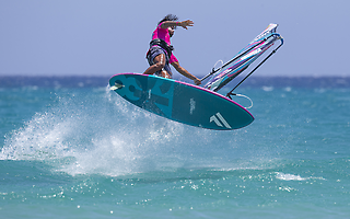PWA Worldcup Fuerte Freestyle 2019 - Day 4