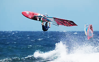 PWA Worldcup Tenerife 2019 - Day 1