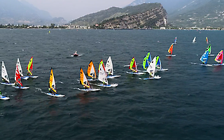 Windsurfer World Championships 2019