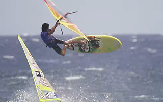PWA Worldcup Tenerife 2019 - Day 3