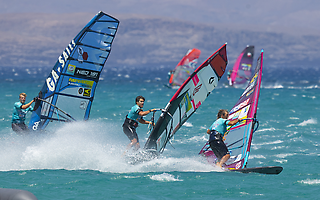 PWA Worldcup Fuerte 2019 - Slalom Highlights